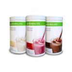 Herbalife Shake Mix Nutrition Pengganti Makan