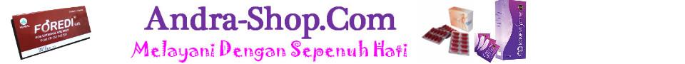 Andra-Shop.com Toko Produk Kesehatan Dan Kecantikan